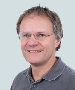 Helmut Stöckl