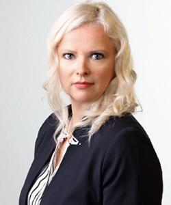 Alexandra E. Sievers