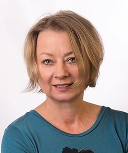 Sabine Kickinger-Sziwacz