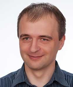 Tomasz Warchol